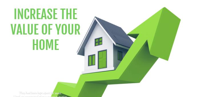 meningkatkan nilai rumah