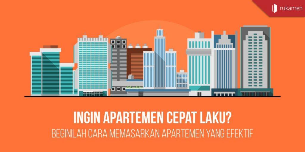 jual apartemen